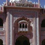 Aranbagh Mosque in Karach