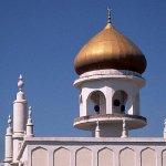 Islamia Mosque in Pieterm