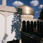 Regent's Park Mosque, Lon