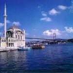 مسجد في تركيا Size:58.80 Kb Dim: 601 x 400