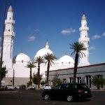 مسجد قباء Size:207.50 Kb Dim: 1280 x 1024