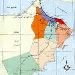 خريطة عمان Size:152.70 Kb Dim: 427 x 530