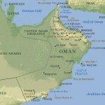 خارطة عمان Size:45.80 Kb Dim: 563 x 458
