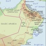خارطة عمان Size:60.40 Kb Dim: 462 x 583