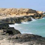 شاطئ صخري Size:79.70 Kb Dim: 640 x 480