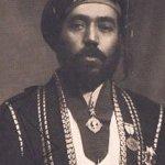 السلطان تيمور بن فيصل Size:42.50 Kb Dim: 320 x 504