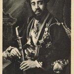 حاكم زنجبار 1911 -- 1915م Size:40.20 Kb Dim: 302 x 480