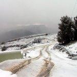 جبل شمس، والثلوج 4 Size:86.60 Kb Dim: 750 x 564