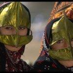 المرأة البدوية Size:54.50 Kb Dim: 640 x 426