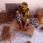 صناعة الحبال