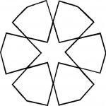 نجمه Size:25.30 Kb Dim: 519 x 514