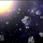 الماس تزين السماء1