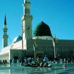 مسجد الرسول Size:92.50 Kb Dim: 768 x 1024