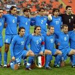 منتخب ايطاليا Size:70.60 Kb Dim: 512 x 367