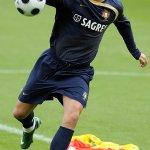 Cristiano Ronaldo Size:56.40 Kb Dim: 496 x 800