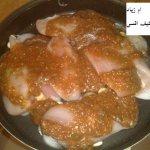 صدور دجاج المحمرة بالفرن 9 Size:40.70 Kb Dim: 448 x 336