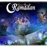 ramadan karim Size:201.00 Kb Dim: 526 x 437