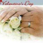 بطاقات تهاني الزواج والخطوبة8 Size:5.20 Kb Dim: 373 x 249