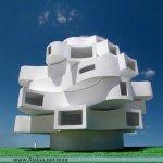 تصاميم فلل ومنازل خارجية6