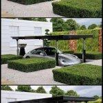 كراج سيارة بيجنن1
