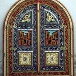 تصاميم النوافذ والأبواب4 Size:67.10 Kb Dim: 421 x 500