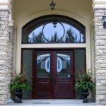 تصاميم النوافذ والأبواب10 Size:75.20 Kb Dim: 450 x 362
