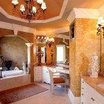 حمام كلاسيكي Size:57.30 Kb Dim: 750 x 502