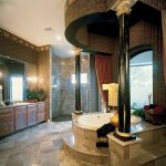 حمام كلاسيكي Size:72.30 Kb Dim: 750 x 586