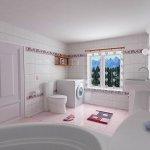 toilet Size:105.80 Kb Dim: 1024 x 768