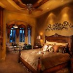 غرفه  نوم  ملوك