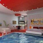 أجمل واروع غرف نوم في العالم 6