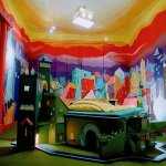 غرف نوم شيابيه 5