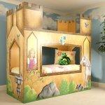 غرفه نوم للبنوتات Size:73.90 Kb Dim: 500 x 500