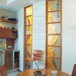 الرسم على الزجاج Size:39.60 Kb Dim: 310 x 400