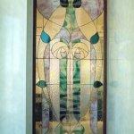 الرسم على الزجاج Size:42.90 Kb Dim: 310 x 400