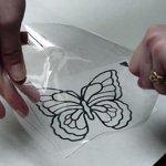 طريقة الرسم ع البلاستيك 7 Size:36.90 Kb Dim: 400 x 258