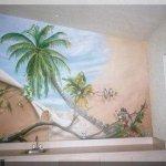 الرسم على الجدران Size:54.50 Kb Dim: 525 x 350