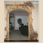 الرسم على الجدران والأسقف3 Size:25.80 Kb Dim: 305 x 309
