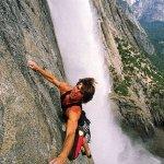 تسلق الجبال بدون حبل