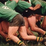 Rugby struggle