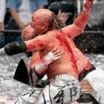 نوع جديد من المصارعة في الياب5