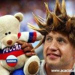 جنون الرياضة في اروبا 3