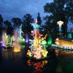 مهرجان الفانوس الصيني بمناسبة14