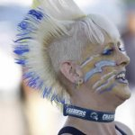 فن التشجيع و هوس الرياضة 8