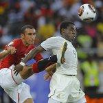 ..مصر تخطف كأس أفريقي4