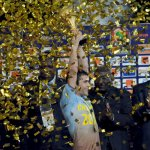 ..مصر تخطف كأس أفريقي5