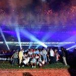 ..مصر تخطف كأس أفريقي7
