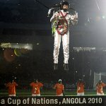 ..مصر تخطف كأس أفريقي9
