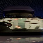 أخر تفكيراليابانين - سيارة حو2