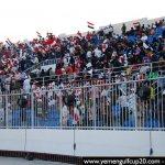 صور من مباراة اليمن والسعودية3